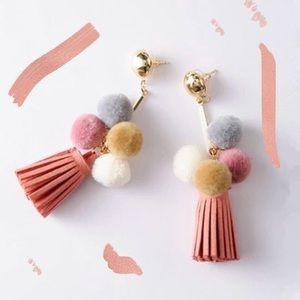 Jewelry - Birthday Girl earrings